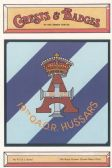 19th ROYAL HUSSARS ( QUEEN MARY'S OWN ) POSTCARD